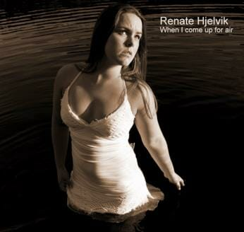 Renate Hjelvik – When I Come Up For Air