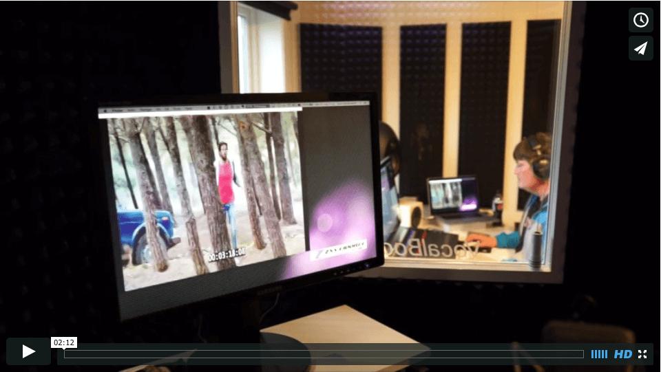 Zweidorff Studio på Vimeo