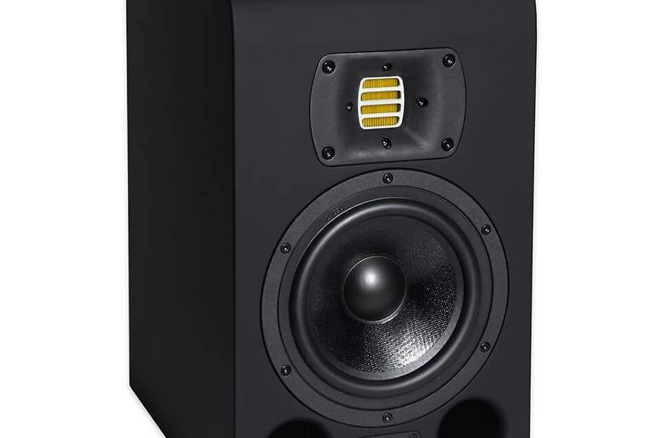 HEDD Type 07 Studio monitors