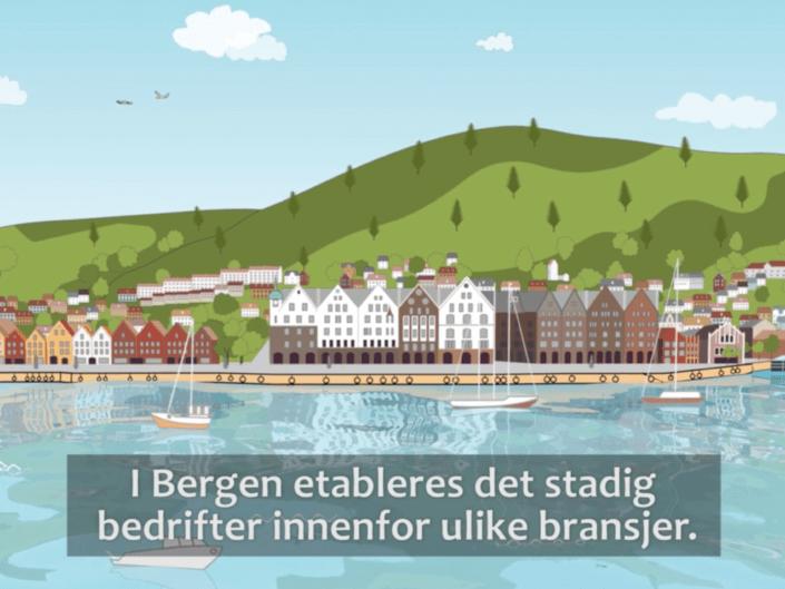 Bergen Kommune – Arbeidsgiver
