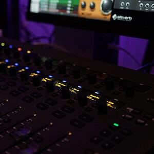 Miks og mastering av album i studio i Norge pris pr låt